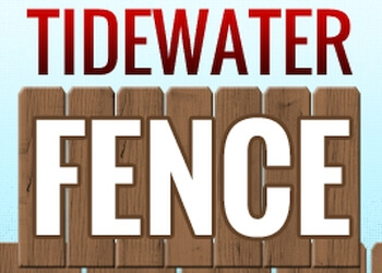 Norfolk fencing contractor Tidewater Fence