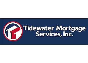 Newport News mortgage company Tidewater Mortgage Services, Inc.
