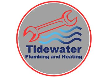 Norfolk plumber Tidewater Plumbing & Heating & Air Conditioning