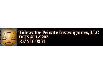 Virginia Beach private investigation service  Tidewater Private Investigators, LLC