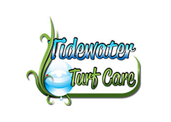 Newport News lawn care service Tidewater Turf Care