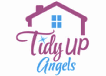 Overland Park house cleaning service Tidy Up Angels LLC