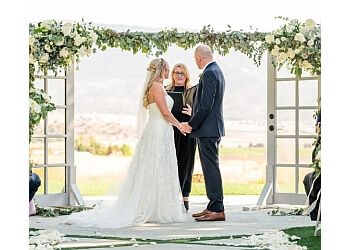 Palmdale wedding planner Tie The Knot California