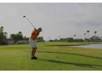 McAllen golf course Tierra Del Sol Golf Course