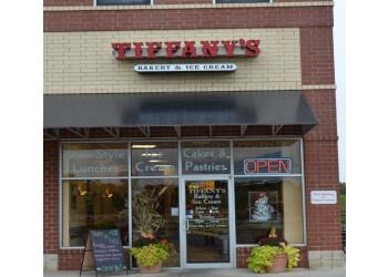 Akron bakery Tiffany Bakery
