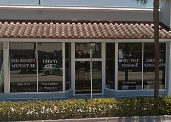 Fort Lauderdale spa Tiffany Beauty Spa
