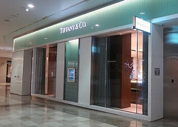 Santa Clara jewelry Tiffany & Co.