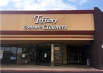Las Vegas dry cleaner Tiffany Couture Cleaners