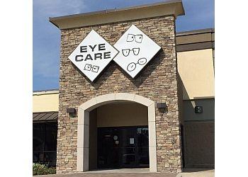 Shreveport pediatric optometrist Tiffany Griffin, OD - EYE CARE, INC.