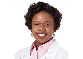 Garland gynecologist Tiffany Jackson, MD, FACOG