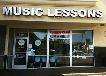 Los Angeles music school Tiffany Music Academy
