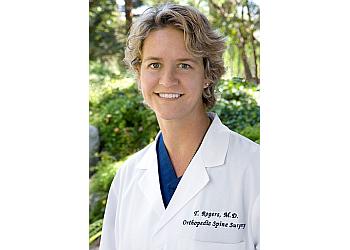 Torrance orthopedic Tiffany Rogers, MD, MPT