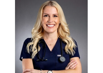 Fort Lauderdale cardiologist Tiffany Sizemore, DO, FACC