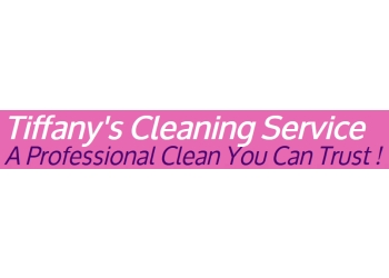 Lubbock house cleaning service Tiffany's Cleaning Service