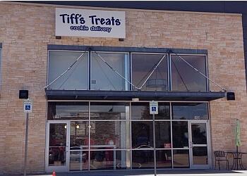 Irving bakery Tiff's Treats