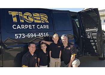 Columbia carpet cleaner Tiger Carpet Care