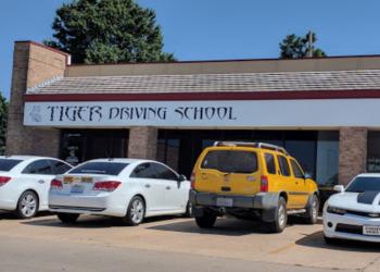 Tulsa driving school TIGER DRIVING SCHOOL LLC