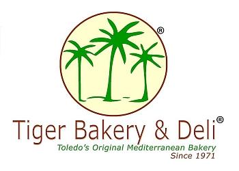 Toledo bakery Tiger's Bakery & Deli