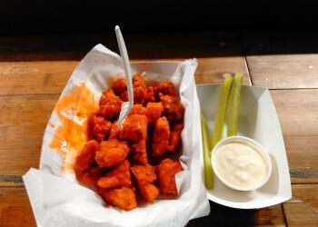 Yonkers food truck Tiki Food Truck
