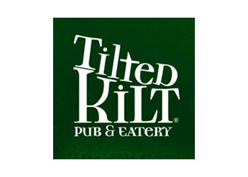 Rockford sports bar Tilted Kilt Pub & Eatery