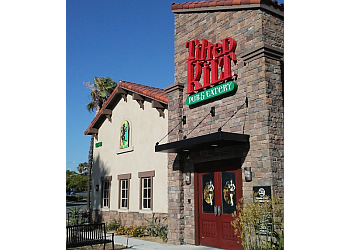 Moreno Valley sports bar Tilted Kilt Pub and Eatery