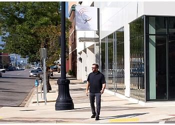 Lexington commercial photographer Tim Arvin Photography