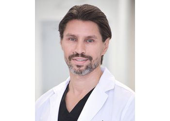 New York pain management doctor Tim Canty, MD - COMPREHENSIVE SPINE & PAIN CENTER OF NEW YORK