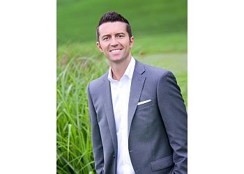 Omaha real estate agent Tim McGee