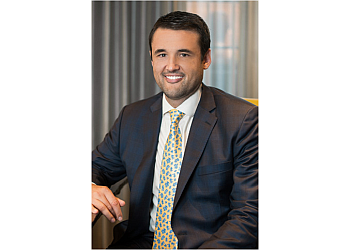 Bakersfield personal injury lawyer Tim Osborn