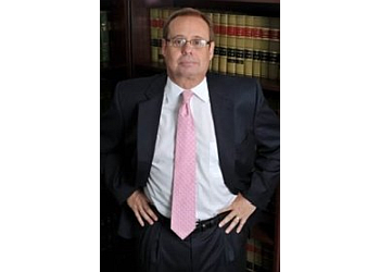 Denton criminal defense lawyer Tim Powers