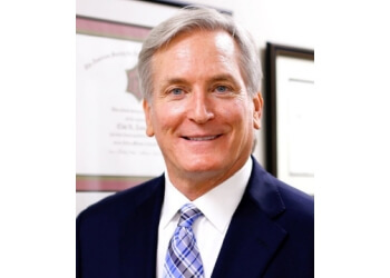 Oklahoma City plastic surgeon Tim R. Love, MD