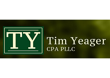 Chesapeake accounting firm Tim Yeager, CPA, PLLC