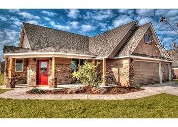 Oklahoma City home builder TimberCraft Homes