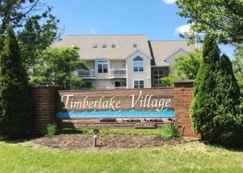 Madison apartments for rent Timberlake Village Apartments