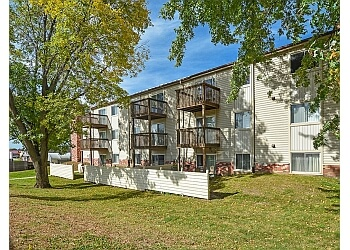 Rochester apartments for rent Timberland Heights Apartments