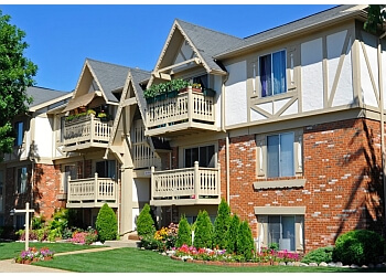 Peoria apartments for rent Timberlane Apartments