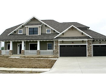 Fort Wayne home builder Timberlin Homes