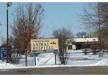 Joliet veterinary clinic Timberline Animal Hospital