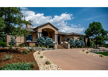 Colorado Springs landscaping company Timberline Landscaping, Inc.