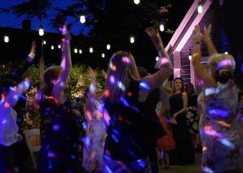 Little Rock dj Timbo Promotions Mobile Dj Service