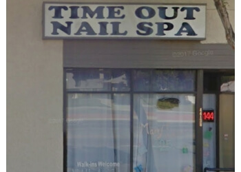 Time Out Nail Spa