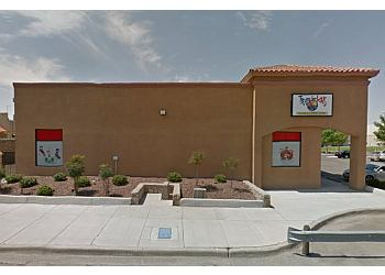 El Paso preschool Time for Kids Daycare and Learning Center