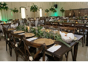 Fort Lauderdale event rental company Timeless Charm