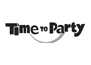 Akron event management company Time to Party