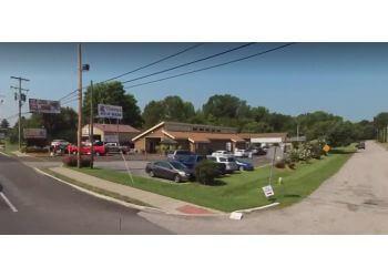 Louisville auto detailing service Timmy's Auto Wash