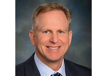 Boise City gynecologist Timothy A. West, MD