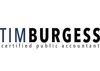 Norfolk accounting firm Timothy B. Burgess, CPA