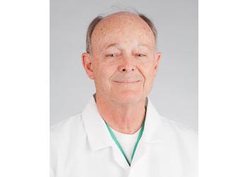 San Diego gynecologist Timothy B. Riley, MD