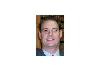 Elgin criminal defense lawyer Timothy Brown