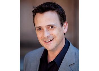 Santa Rosa real estate agent Timothy Brown